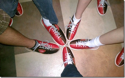 AMF-bowling-shoes