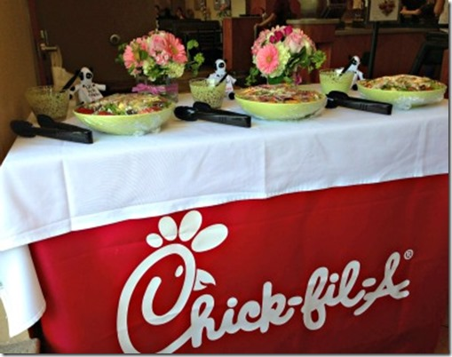 Chick-fil-a-mechanicsville