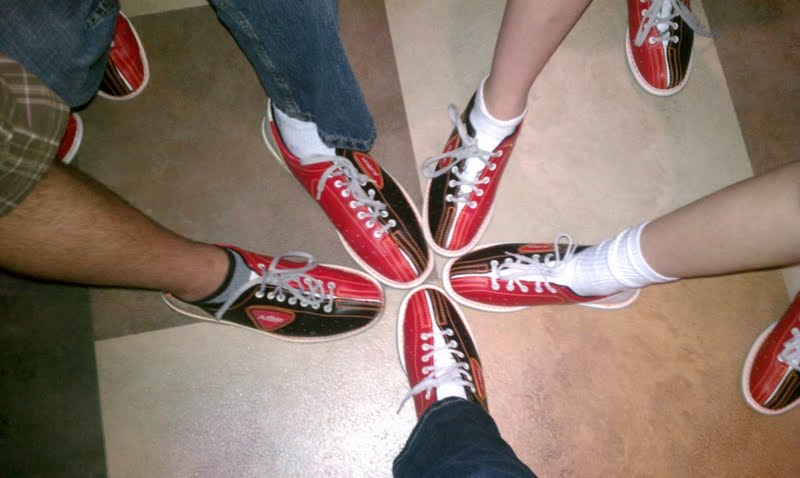 Can I Use Bowling Shoes To Dance