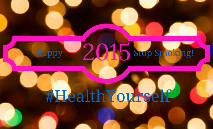 #HealthYourself in 2015