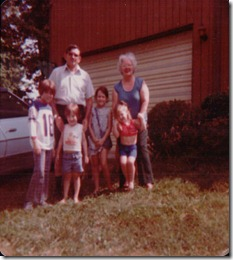 August 16, 1977. Gatlinburg, TN.